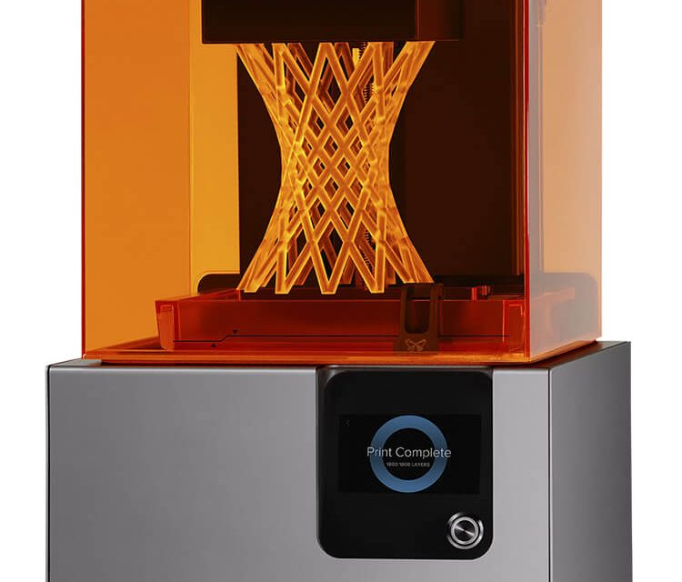 3D Printer: Can they produce dentures yet?