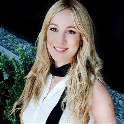 Kathryn O'Brien, Editor, Next Smile