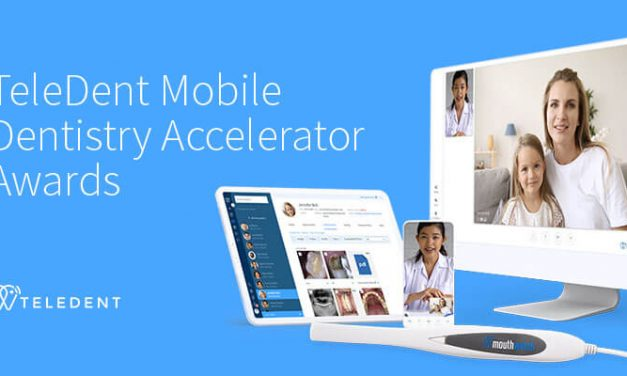 MouthWatch Introduces TeleDent Mobile Dentistry Accelerator Awards to Help Mobile Dentistry Programs Rebound Stronger Than Ever.