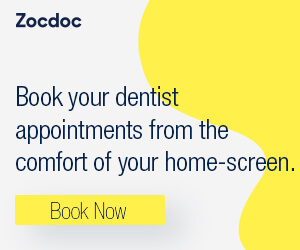 Book Your Dentist Appointment