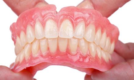 Loose dentures – When the denture wobbles…