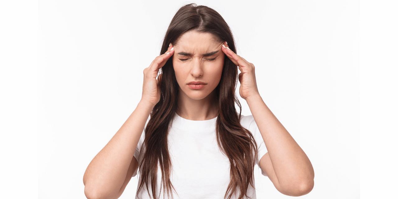 Dentures and headaches